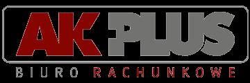 AK-PLUS Biuro Rachunkowe Anna Klupczyńska logo
