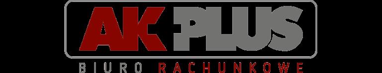 biuro rachunkowe Poznań AK-PLUS Anna Klupczyńska logo